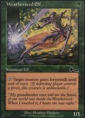 Weatherseed Elf
