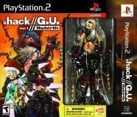 .hack//G.U. Vol.1//Rebirth Special Edition