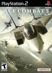 Ace Combat 5 - The Unsung War (Playstation 2)