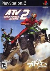 ATV - Quad Power Racing 2 (Playstation 2)