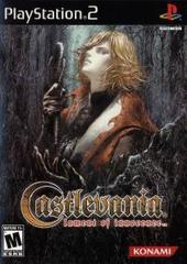 Castlevania - Lament of Innocence (Playstation 2)