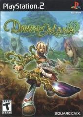 Dawn of Mana (Playstation 2)