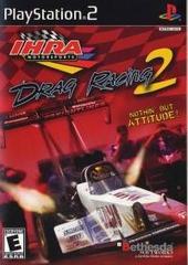 IHRA - Drag Racing 2 (Playstation 2)