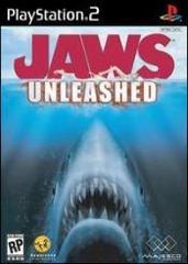 Jaws - Unleashed (Playstation 2)