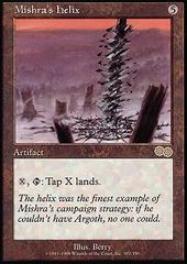 Mishra's Helix