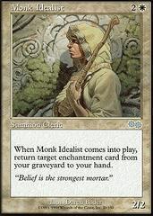 Monk Idealist