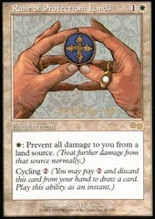 Rune of Protection: Lands