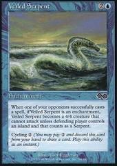 Veiled Serpent