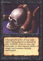 Deathlace