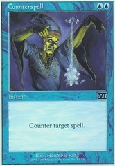 Counterspell on Channel Fireball