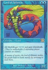 Lord of Atlantis on Channel Fireball