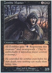 Zombie Master on Channel Fireball