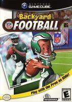 Backyard NFL Football