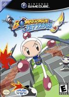 Bomberman - Jetters (GameCube)