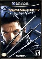 X2: Wolverine's Revenge (Gamecube)