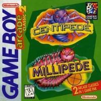 Arcade Classic No. 2: Centipede / Millipede