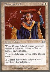 Charm School on Channel Fireball
