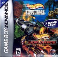 Hot Wheels: Stunt Track Challenge / Hot Wheels: World Race
