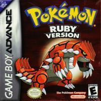 Pokemon: Ruby Version