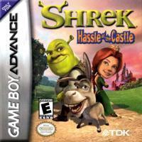 Shrek: Hassle at the Castle