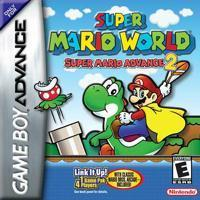 Super Mario Advance 2: Super Mario World