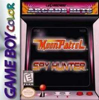 Arcade Hits: Moon Patrol & Spy Hunter