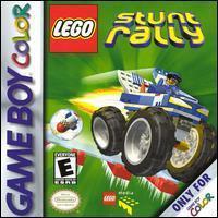 LEGO Stunt Rally