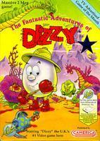 Fantastic Adventures of Dizzy, The Unlicensed