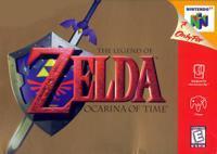 Legend of Zelda, The: Ocarina of Time