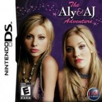Aly & AJ Adventure, The