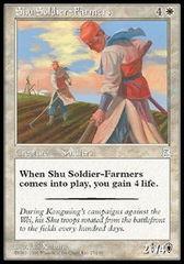 Shu Soldier-Farmers
