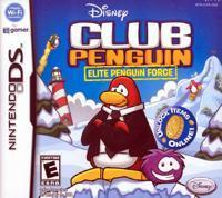 Club Penguin: Elite Penguin Force, Disney