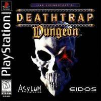 Deathtrap Dungeon, Ian Livingstone