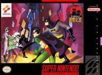 Adventures of Batman & Robin, The