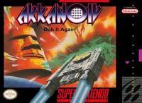 Arkanoid: Doh it Again