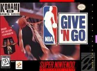 NBA Give N Go
