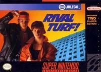 Rival Turf!