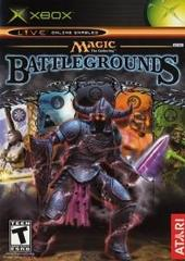 Magic: The Gathering: Battlegrounds