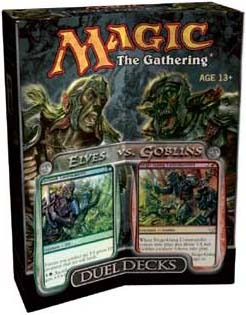 Duel Decks: Elves vs. Goblins