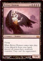 Reiver Demon on Channel Fireball