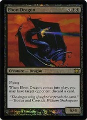 Ebon Dragon on Channel Fireball