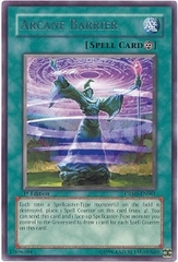 Arcane Barrier - CRMS-EN061 - Rare - 1st Edition on Channel Fireball