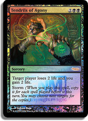 Tendrils of Agony - Foil FNM 2008