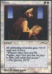 Piety (Dark)