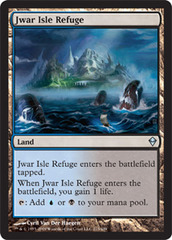 Jwar Isle Refuge (ZEN)