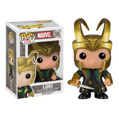 #36 - Loki (The Dark World Movie)