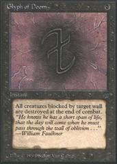 Glyph of Doom