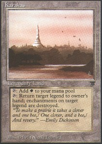 Karakas