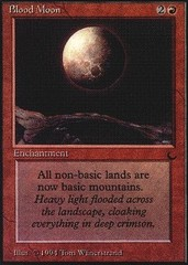 Blood Moon on Channel Fireball
