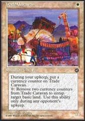Trade Caravan (A)